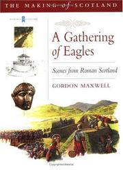Cover of: A gathering of eagles | Gordon S. Maxwell