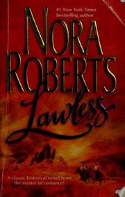 Cover of: Lawless | Nora Roberts