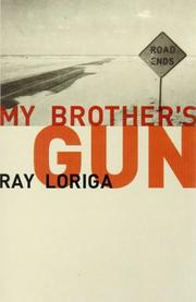 "Cover of: My Brother's Gun (""Rebel Inc"")"