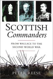 Cover of: The Scottish commander