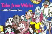 Cover of: Tales from Wales