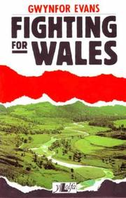 Cover of: Fighting for Wales