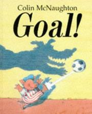 Cover of: GOAL! | COLIN MCNAUGHTON