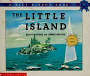 Cover of: The little island by Golden MacDonald