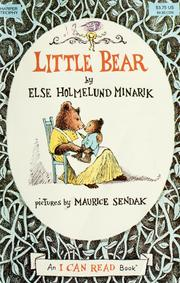 Cover of: Little Bear | Else Holmelund Minarik