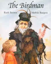 Cover of: The Birdman | Burgess
