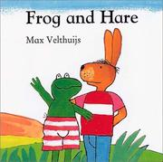 Cover of: Frog and Hare  (Frog and Friends)