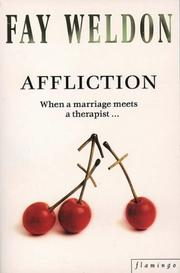 Cover of: Affliction