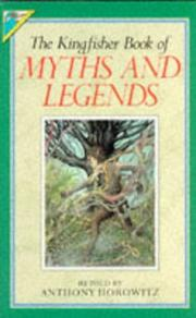 Cover of: Myths and Legends