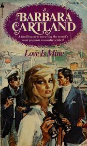Love is mine.