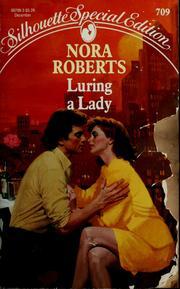 Books Nora Roberts