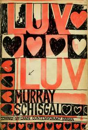 Cover of: Luv | Murray Schisgal