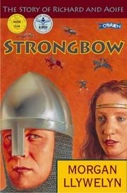 Cover of: Strongbow