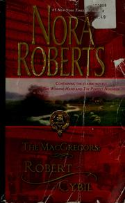 Cover of: The MacGregors | Nora Roberts