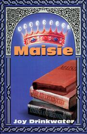 Cover of: Maisie | Joy Drinkwater