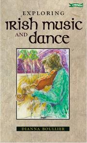 Cover of: Exploring Irish music and dance