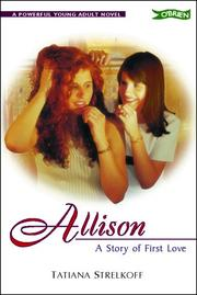 Cover of: Allison