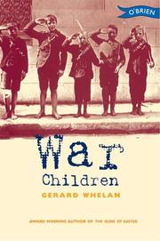 Cover of: War Children