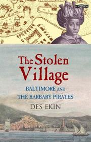 Cover of: The Stolen Village