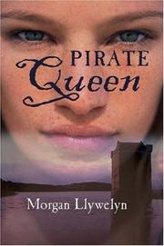 Cover of: Pirate Queen