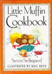 Cover of: A Little Muffin Cookbook (Perfectly Simple)