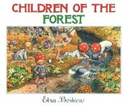 Cover of: Children of the Forest | Elsa Beskow