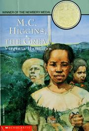 Cover of: M.C. Higgins, the great