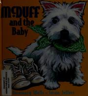 Cover of: McDuff and the Baby (McDuff) | Jean Little