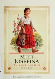 Meet Josefina