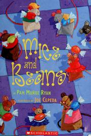 Cover of: Mice and beans by Pam Muñoz Ryan
