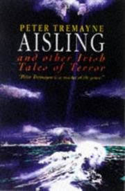 Cover of: Aisling and Other Irish Tales of Terror