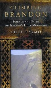 Cover of: Climbing Brandon: science and faith on Ireland's holy mountain