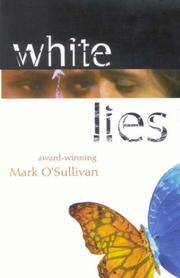 Cover of: White Lies
