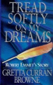 Cover of: Tread Softly on My Dreams