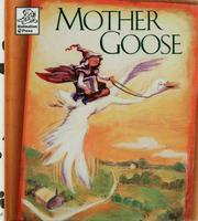 Cover of: Mother Goose |