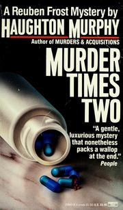 Murder times two by