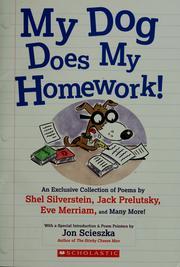 my dog did my homework