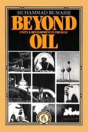 Cover of: Beyond Oil | Muhammad Rumaihi