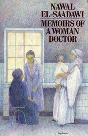 Cover of: Memoirs of A Woman Doctor