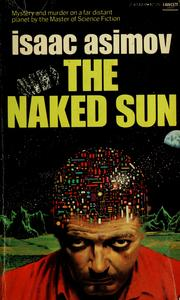 Cover of: The Naked Sun