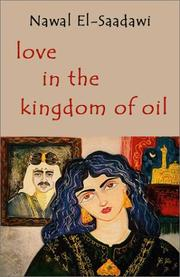 Cover of: Love in the kingdom of oil