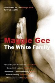 The White family by Maggie Gee