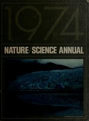 Cover of: Nature/science annual. |