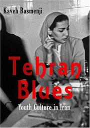 Tehran blues by Kaveh Basmenji