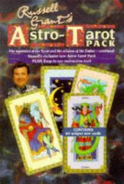 Cover of: Russell Grant's Astro-Tarot Pack