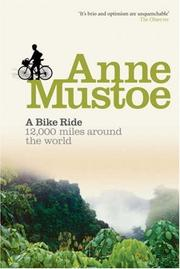Cover of: A bike ride