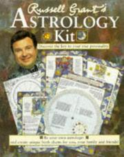 Cover of: Russell Grant's Astrology Kit