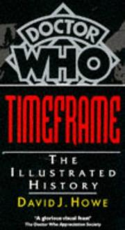Timeframe by David J. Howe