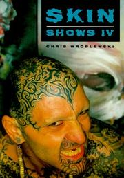 Cover of: Skin shows IV