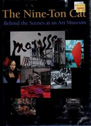 Cover of: art